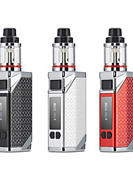 cheap -MINI 120W Safe Electronic Cigarette Set Big Smoke Vaporizer Hookah Vaper Mechanical Cigarettes vape pen