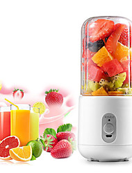cheap -Electric Safety Juicer Cup 260ml USB Rechargeable Fruit Smoothie Maker Portable Mini Juicer
