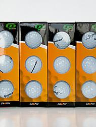 cheap -Golf Ball Golf / Sports Rubber / Surlyn for Golf
