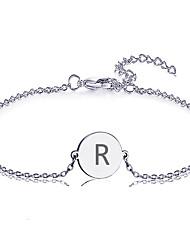 Bracelets Initiaux