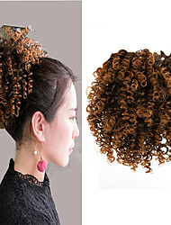 cheap -Headdress / Hair Styling Tools Synthetic Fiber Clips / Attachments / Mesh wig cap Decorations Eco-friendly / New Design / No smell 1 pcs Special Occasion / Halloween / Party / Evening Unique Design