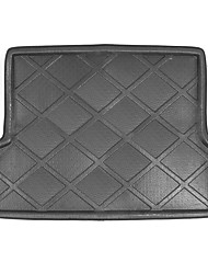 cheap -Automotive Trunk Mat Car Interior Mats For For Toyota Land Cruiser Prado 150 Mixed Material