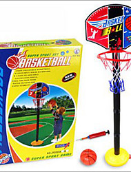 cheap -Basketball Toy Plastic Shell 3 years+ All