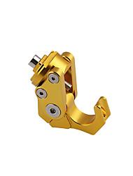 cheap -Motorcycle Helmet Hook Electric Motorcycle Refit Hook Extensible Hook