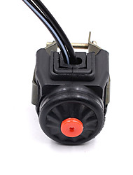 cheap -Cross-country Motorcycle Accessories Flameout Switch & Horn Switch