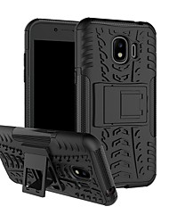cheap -Case For Apple iPhone XR with Stand Back Cover Armor Hard PC