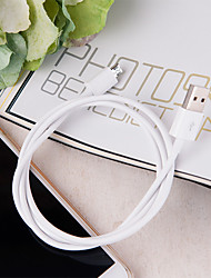 cheap -Micro USB Cable Normal / Braided TPE / PP USB Cable Adapter For Samsung / Huawei / Nokia