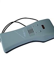 Недорогие -Ty-28mj ручной металлодетектор высокочувствительный детектор иглы пищевой детектор металла игла сканер железа обнаружить в ткани игрушки