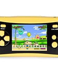 cheap -QS-4 Portable handheld Game Console for Children Arcade System Game Consoles Video Game Player with 2.5 Color LCD and 182 Classic Retro Games Built-in Great Birthday Gift for Kids