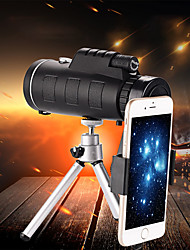 cheap -40X60 Monocular Telescope HD Mini Monocular for Outdoor Hunting Camping