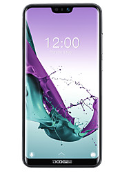 "abordables -DOOGEE N10 5.84 pouce "" Smartphone 4G (3GB + 32GB 16 mp / 13 mp Spreadtrum SC9832A 3360 mAh mAh)"