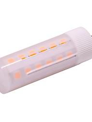 Недорогие -1 шт. 3 Вт g4 светодиодные пламя эффект лампочки 12 В мерцающий 3d фейерверк 36 светодиодные 2835 smd 200-230lm для освещения украшения