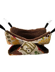 cheap -Bird Perches & Ladders Pet Friendly Focus Toy Felt / Fabric Toys Parrot Oxford Cloth 35 cm