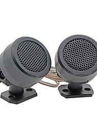 cheap -2PCS 500W Pre-Wired Tweeter Speakers Car Audio System