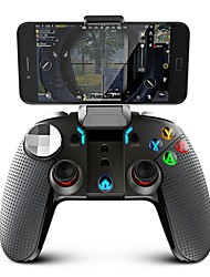 abordables -ipega pg - 9099 manette de jeu sans fil bluetooth manette de jeu télescopique joystick pour android smart phone windows pc