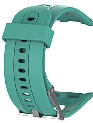 cheap -Watch Band for Forerunner 15 / Forerunner 10 Garmin Sport Band Silicone Wrist Strap Male style