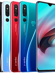 "cheap -P30 Pro 6.3 inch "" Cell Phone (3GB + 32GB 8 mp MediaTek MT6737T 4800 mAh mAh) / 2560x1536"