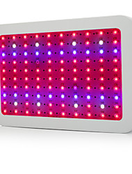 cheap -LED Plant Grow Light 85-265V 10000 lm 100 LED Beads Easy Install Growing Light Fixture Natural White Red Blue Modern Contemporary