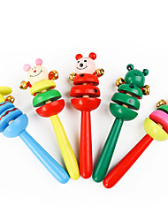 cheap -Stress Reliever Adorable Lovely Parent-Child Interaction Wooden for Child's