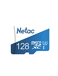 cheap -Netac 128GB Micro SD / TF Memory Card UHS-I U3 100MB/s camera