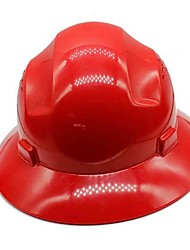 cheap -Safety Helmet for Workplace Safety Supplies Waterproof 0.5 kg