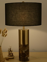 cheap -Modern Contemporary New Design Table Lamp For Bedroom / Study Room / Office Metal 220V