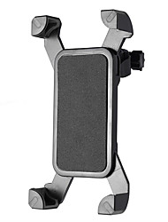 cheap -Motorcycle Handlebar Cell Phone Holder 360 Rotatable Mobile Phone Bracket for Bike Electrombile