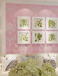 Недорогие -Декоративные объекты, Ткань Современный современный для Украшение дома Дары 1шт