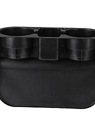 cheap -Car Seat Crevice Storage Box Cup Holder for BMW 1 3 Series E30 E36 E39 E46 E60 E90 Z4 Z3 328i 335