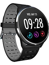 Недорогие -sn67 smart watch bt фитнес-трекер поддержка уведомлений / пульсометр спортивные умные часы, совместимые с телефонами iphone / samsung / android