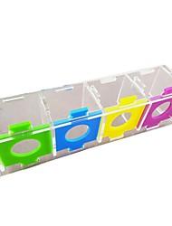 cheap -Bird Perches & Ladders Pet Friendly Focus Toy Felt / Fabric Toys Bird Plastic 25 cm