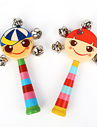 cheap -Stress Reliever Creative Parent-Child Interaction Wooden For Child's All