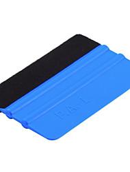 Недорогие -3 м ракель 3d углеродного волокна виниловая пленка инструмент стикер автомобиля инструменты для укладки воды стеклоочиститель скребок окна мыть инструменты