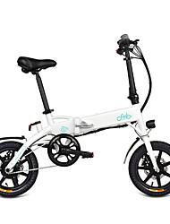 Недорогие -fiido d1 складной электрический велосипед ес 10.4ah