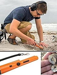 cheap -metal detector underground professional gold digger treasure hunter detect find