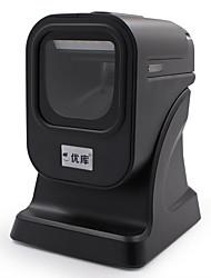 Недорогие -YK&SCAN MP6200 Сканер штрих-кода сканер USB 2.0 КМОП 1800 DPI