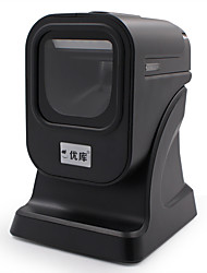 cheap -YKSCAN MP6200 Barcode Scanner USB 2.0 CMOS 1800 DPI