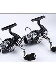 cheap -Fishing Reel Spinning Reel 4.7:1 Gear Ratio+13 Ball Bearings Hand Orientation Exchangable Sea Fishing / Bait Casting / Ice Fishing - RX7000 / Jigging Fishing / Freshwater Fishing / Carp Fishing