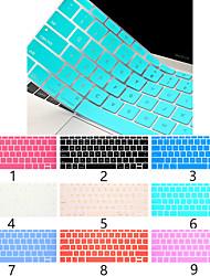 Недорогие -us english силиконовая клавиатура с защитным рисунком, совместимым с MacBook Air 11 13 15 / сетчатка 12 / про 13 15 / сетчатка 13 15