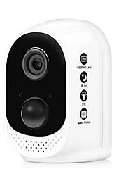 cheap -Hiseeu 1080 Wireless HD WiFi Alarm Camera