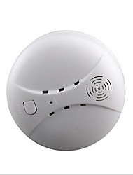 cheap -Smoke detector home fire fire smoke alarm independent smoke detector