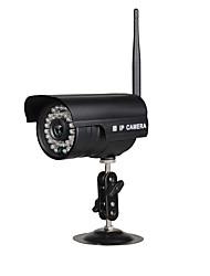 cheap -Outdoor network surveillance camera wireless waterproof and dustproof HDwifi gun 720P