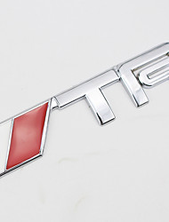 cheap -3D Racing Metal Sticker Auto Emblem Badge Decal for Toyota Camry