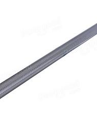 cheap -106x50cm Tinting Perforated Mesh Film Fly-Eye Tint For Headlight Light