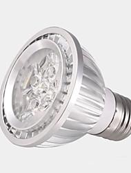 cheap -1pc 3 W LED Spotlight 110-210 lm E26 / E27 3 LED Beads Creative Warm White Cold White 85-265 V