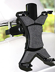 cheap -General Tablet PC Bracket Car Rear Headrest Flat Holder iPad Lazy Bracket
