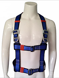 cheap -Safety Harness for Workplace Safety Supplies Waterproof 0.1 kg