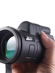 cheap -High Power 40X60 HD Monocular Telescope Shimmer Night Vision for Outdoor Hiking