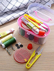 cheap -Storage Box PVC(PolyVinyl Chloride) Transparent Accessory 1 Storage Box Household Storage Bags