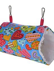 cheap -Bird Perches & Ladders Pet Friendly Focus Toy Felt / Fabric Toys Parrot Oxford Cloth 22 cm